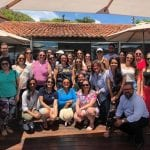 Nobile Suítes Executive e FRT Operadora promovem ação com 30 agentes de viagens no Recife (PE)