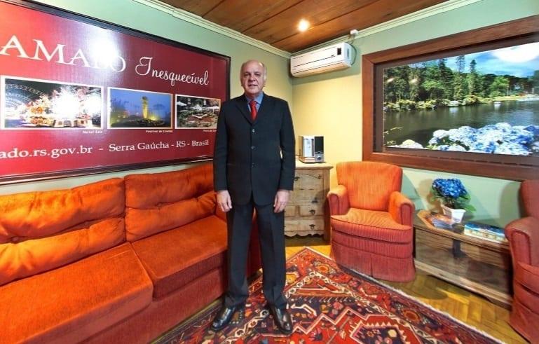 Secretário de Turismo de Gramado (RS) explica porque o destino é um caso de sucesso