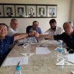 Lideranças do turismo do Paraná anunciam criação do G5, órgão de representatividade do segmento na Região Sul
