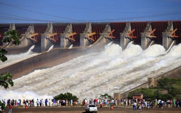Usina de Itaipu teve o ano de 2018 marcado por conquistas e avanços em diversas áreas
