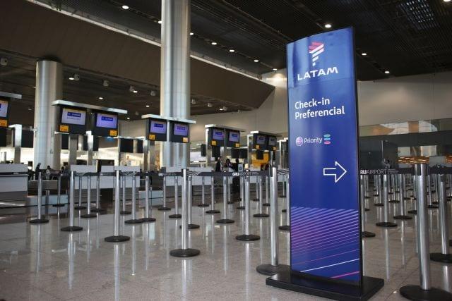 Latam Airlines Brasil confirma nova rota São Paulo-Bolívia para abril de 2019
