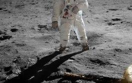 NASA sedia lançamento de moedas comemorativa do 50º Aniversário do Apollo 11