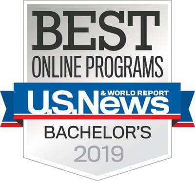 U.S. News & World Report escolhe a Embry-Riddle Aeronautical University como a melhor instituição educacional de graduação online dos EUA