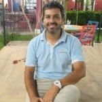 Rodrigo Maureira, gerente de entretenimento da Costa do Sauípe (BA) comenta as novidades do complexo