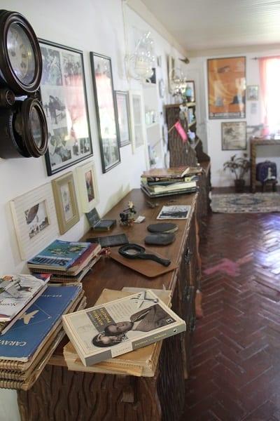 LePetite_interior_museu
