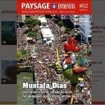 PAYSAGE ENTREVISTA conversa com Mustafá Dias, do Turismo do Recife