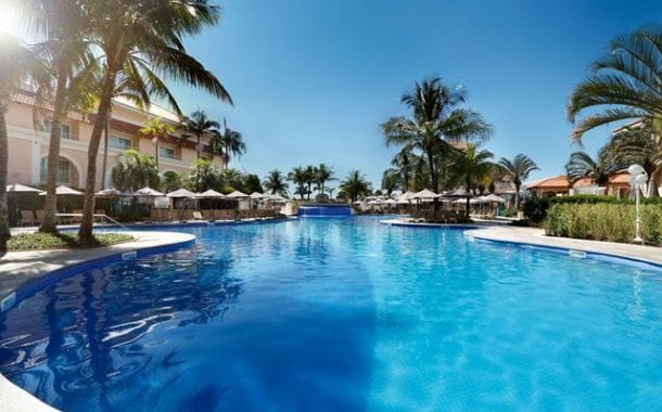 Royal Palm Hotels & Resorts anuncia novos nomes para a área comercial