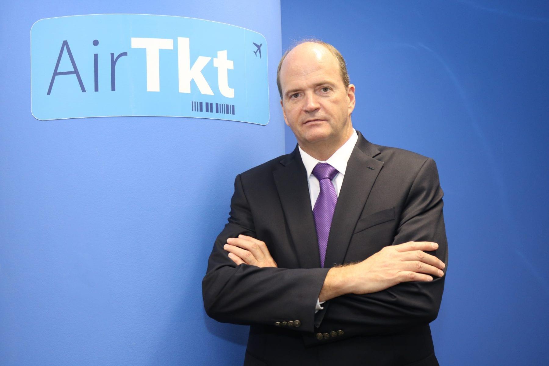Air Tkt encerra 2018 com bons resultados e aumento no número de associados