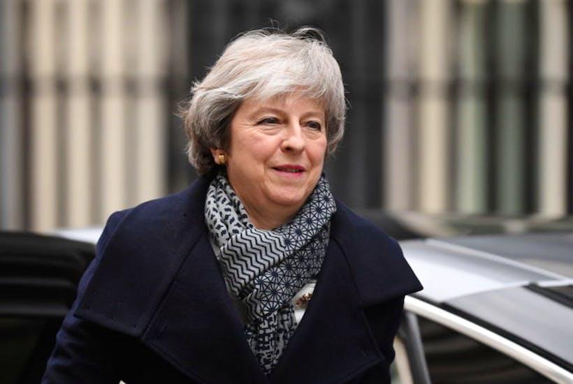 Parlamento britânico rejeita acordo do Brexit
