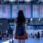 Cancelamentos de voos batem recordes em todo o mundo com menor impacto no Brasil