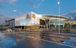 Apresentado projeto de novo centro de convenções em Santos