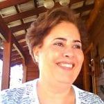 Cleosane Mascarenhas, dona da pousada Nova Estância, é identificada