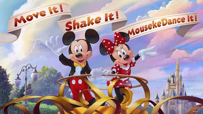 Walt Disney World Resort apresenta suas novidades para 2019 - Confira!