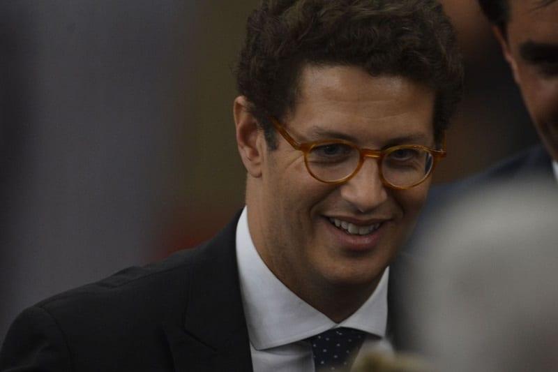 Ricardo Salles, ministro do Meio Ambiente, diz que há consenso para Brasil permanecer no Acordo de Paris