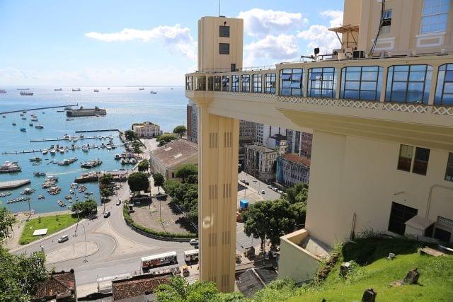 Hotelaria da Bahia prevê média de ocupação de 97% para o Carnaval 2019