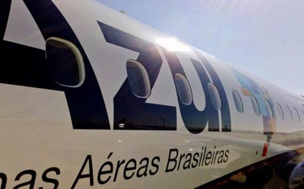 Azul Linhas Aéreas encerra mês de janeiro como a área mais pontual do País
