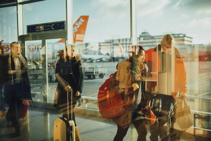 Ano de 2019 poderá ser mais caótico que 2018 em  voos internacionais aponta estudo da AirHelp