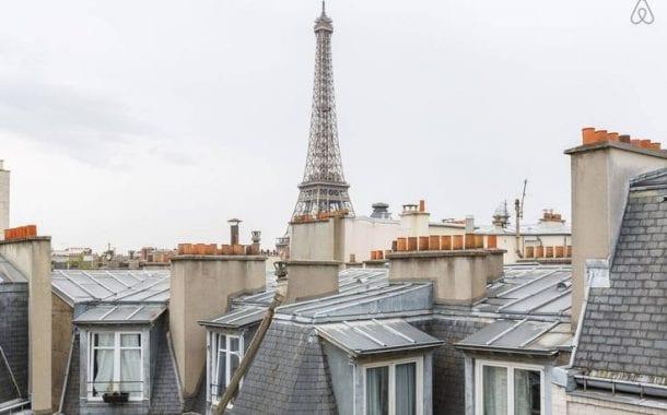 Artigo: Turistas Airbnb versus Moradores Locais