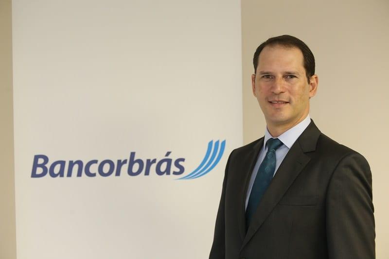 Diretor geral de Negócios e Marketing da Bancorbrás, Claudio Roberto Nogueira de Souza, fala ao DIÁRIO
