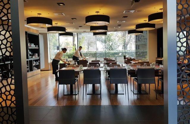 Ladera Boutique Hotel, em Santiago, no Chile, implementa café da manhã sem horário de término