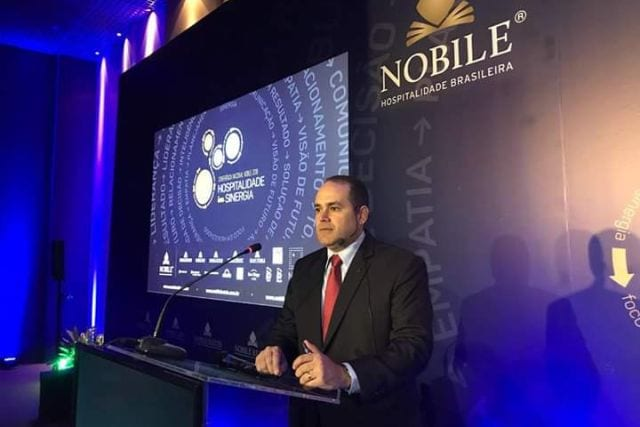 Nobile Hotéis Dá Início à Conferência Anual Em Ribeirão