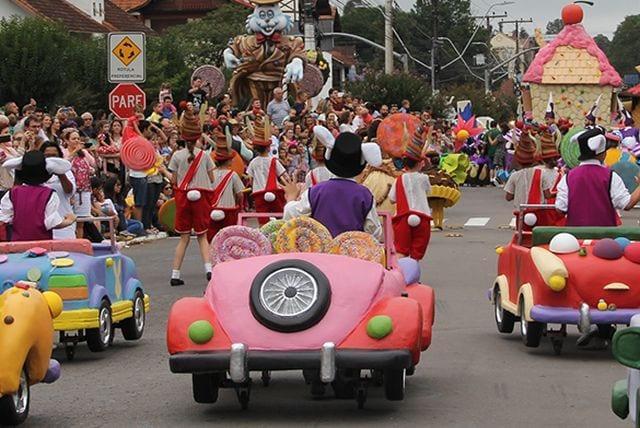 Chocofest acontecerá pela segunda vez consecutiva em Nova Petrópolis; confira datas e atrações