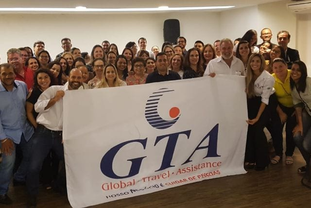 GTA - Global Travel Assistance capacita 140 agentes de viagens no Nordeste