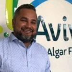 Aviva apresenta novo gerente de experiência Vendas Parques