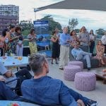 Secretário de Turismo do Rio encontra-se com influenciadores digitais
