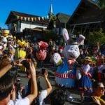 Parada de Páscoa em Gramado (RS) promete interação com o público e outras novidades