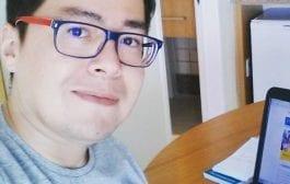 Hugo Okada reforça equipe de redação do DIÁRIO