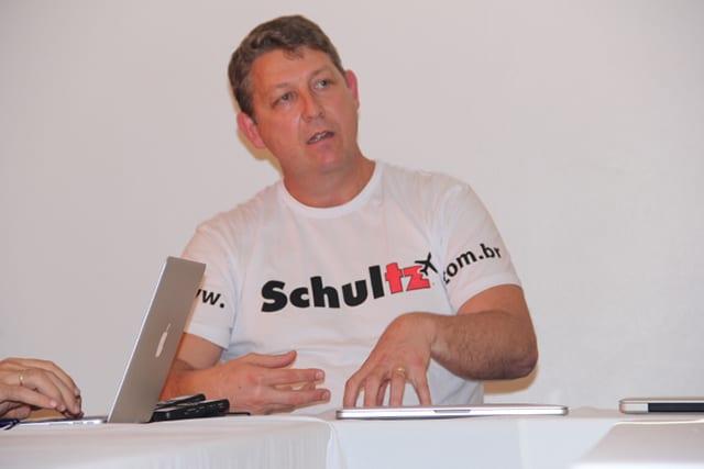 Schultz é uma das empresas confirmadas no Tour Operators Area, da WTM Latin America 2019