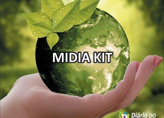 DIÁRIO disponibiliza seu novo midia-kit com dados específicos sobre leitores