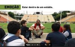 Museu do Futebol oferece curso gratuito para guias de turismo