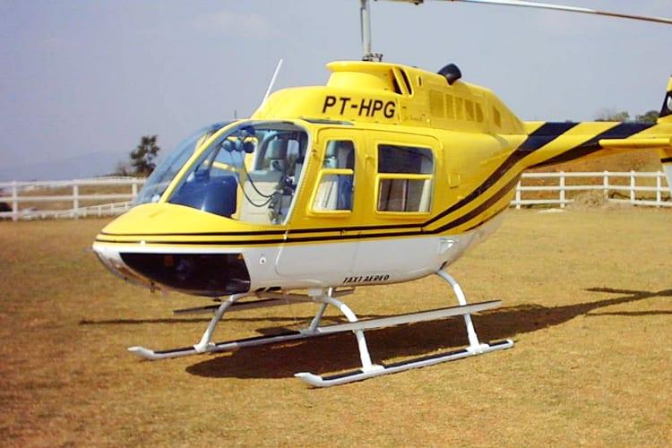 Anac suspende empresa dona de helicóptero que transportava Ricardo Boechat