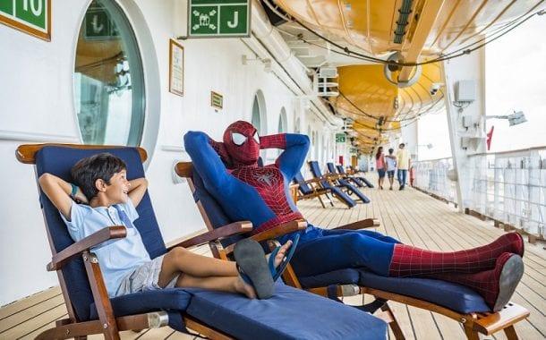Disney Cruise Line anuncia a volta de duas experiências incríveis em 2020
