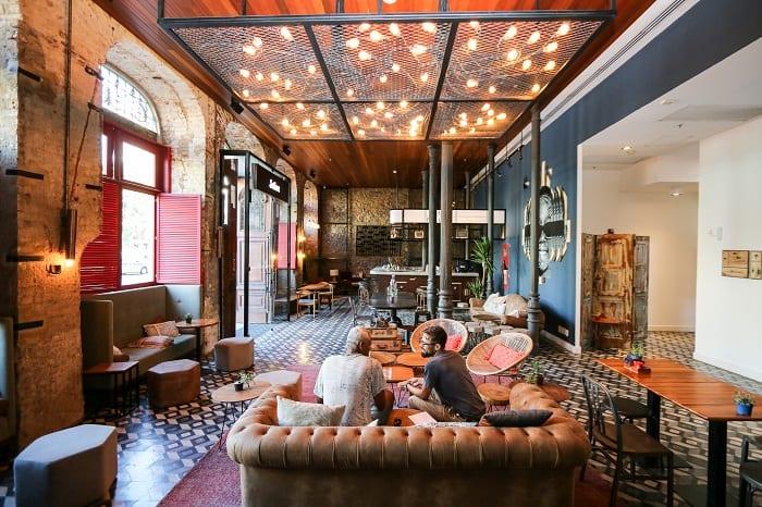 Rede internacional de hotéis Selina inaugura seu primeiro empreendimento no Brasil