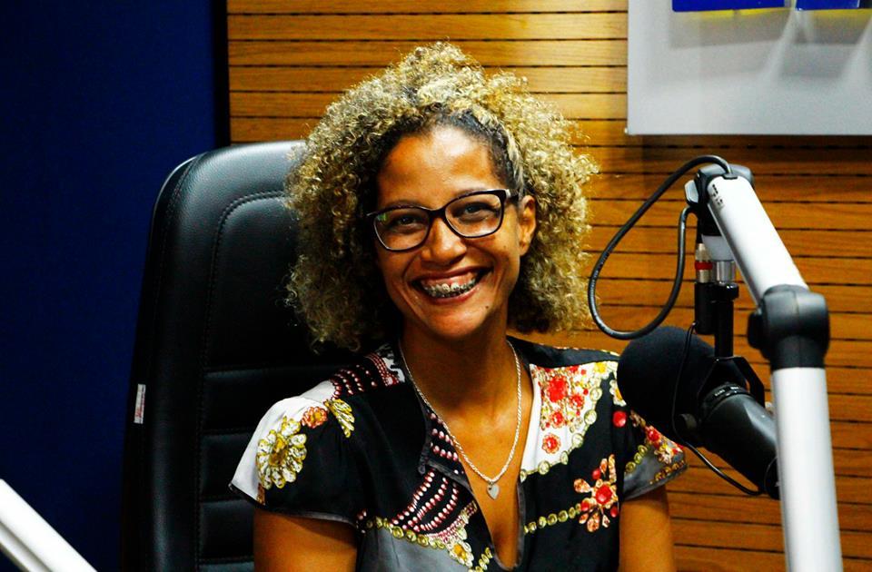 Presidente do Sindicato de Guias de Turismo da Bahia, Silvana Rós, fala sobre o 39º Congresso de Guias em Salvador