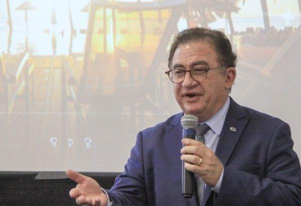 Goiânia sediará o 61º Congresso Nacional de Hotéis - Conotel - e Equipotel Regional 2019 no mês de maio
