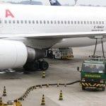 São Paulo reduz ICMS para gasolina de aviação de 25% para 12% para atrair mais voos