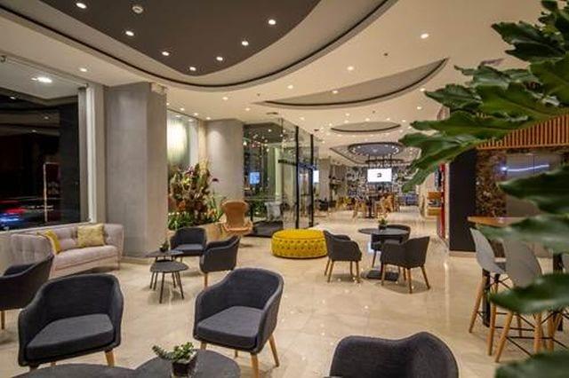 Hotel Ibis da Accor chega ao Equador; empreendimento possui 151 apartamentos