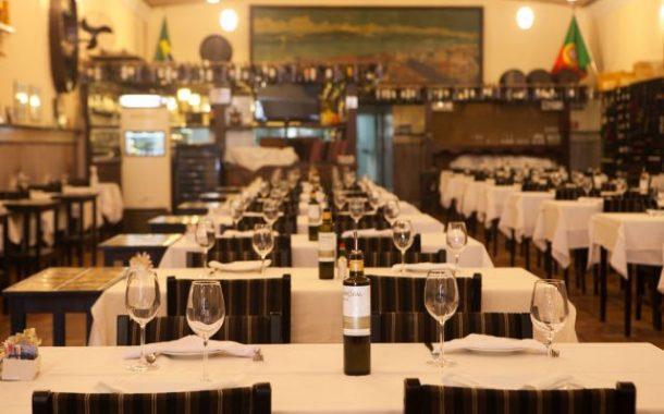 Bacalhau, Vinho e Cia (SP), apresenta mais uma edição da noite do fado