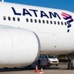 Campanha Última Chamada da Latam Airlines reduz tarifas para voos nacionais e internacionais