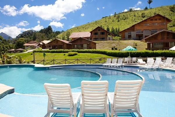 Resort Le Canton tem 12% de crescimento em sua receita bruta em 2018