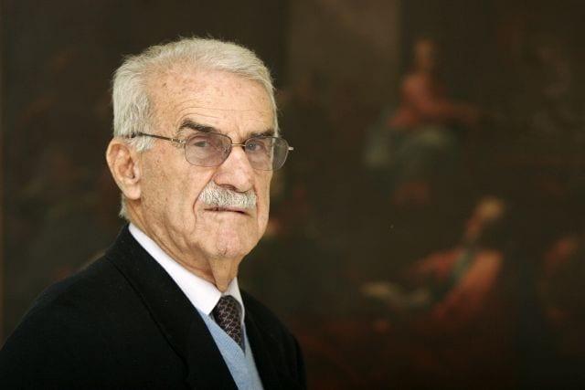 Henrique Frederico Schmidt, fundador da Rede Plaza de Hotéis, falece aos 94 anos