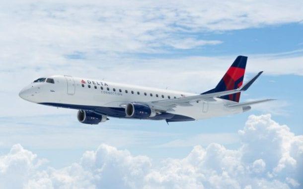 Embraer e Skywest assinam contrato para a entrega de nove jatos E175