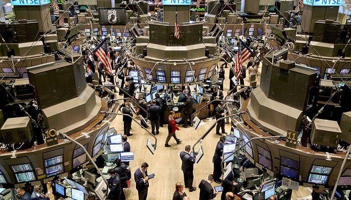 Ações da Boeing despencam na Bolsa de Nova York