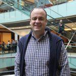 """César Nunes, diretor de Vendas e Marketing da Átrio Hotéis: """"o que dá confiança ao investidor é saber do nosso envolvimento com o negócio"""""""