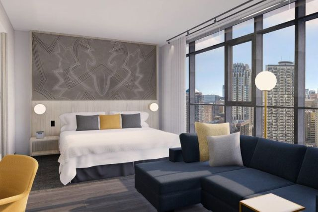 Marriott International abre Residence Inn Calgary Downtown/Beltline District no Canadá