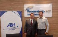 Lançamento do Conotel e Equipotel Regional em Cuiabá destaca sistema 'S'